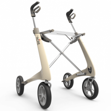 by ACRE Carbon Ultralight-RollatorsNL