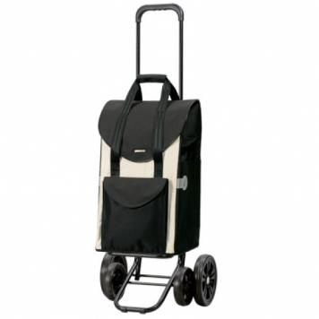 Andersen Quattro Shopper Senta-RollatorsNL