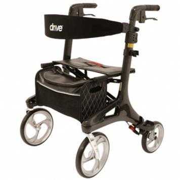 Drive Nitro Carbon-RollatorsNL