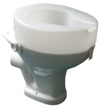 Médical Ashby Standaard Toiletverhoger (15 cm)