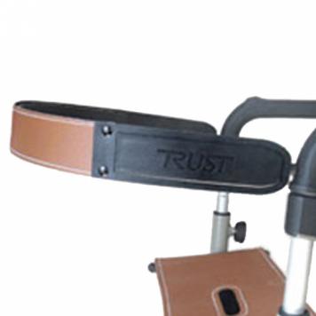 Trust Care Lets Go Out ruggensteun-RollatorsNL