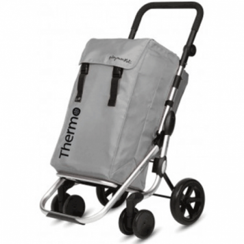 Playmarket Go Plus trolley-RollatorsNL