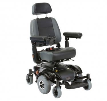 Elektrische rolstoel Bari-RollatorsNL