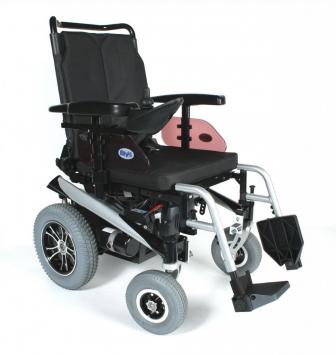 Elektrische rolstoel Riva-RollatorsNL