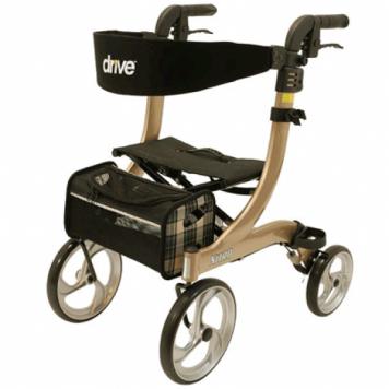 Drive rollator Nitro-RollatorsNL
