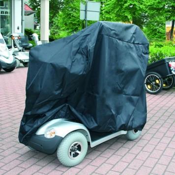 Scootmobiel Afdekhoes Zwart 145 x70 x100cm