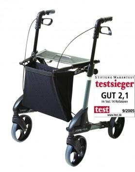 Beste Geteste Rollator Topro Troja Classic Small